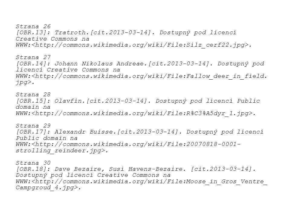 Strana 26 [OBR.13]: Tratroth.[cit.2013-03-14]. Dostupný pod licencí Creative Commons na.